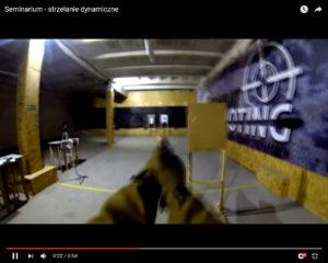 strzelanie dynamiczne