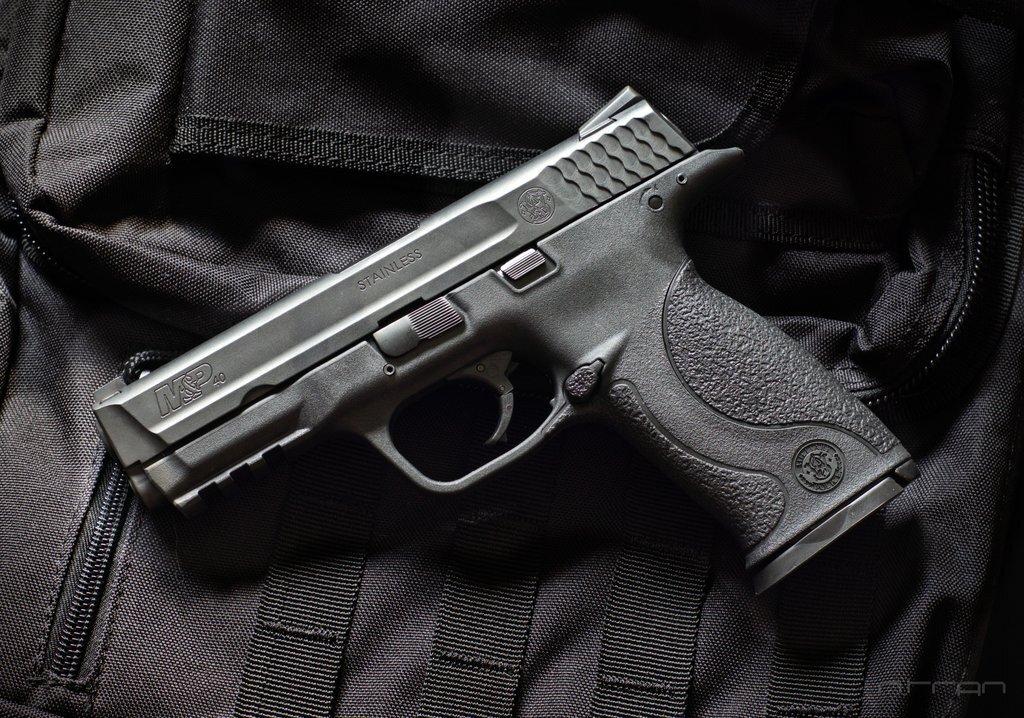Pozwolenie na broń
