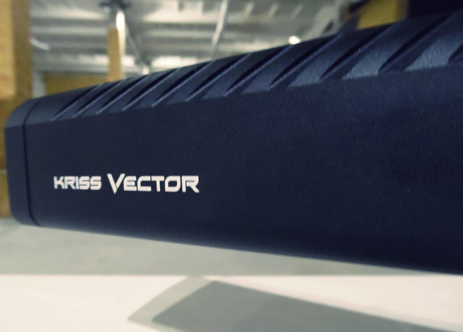 Kriss Vector CRB