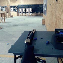 strzelnica, Podlasie, Jesienna edycja trójboju dobiegła końca.Jesienna edycja trójboju - wyniki- Combat Shooting