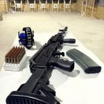 BERYL Radom Sport już na naszej strzelnicy