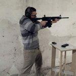 Grudniowe zawody Combat Shooting – wyniki