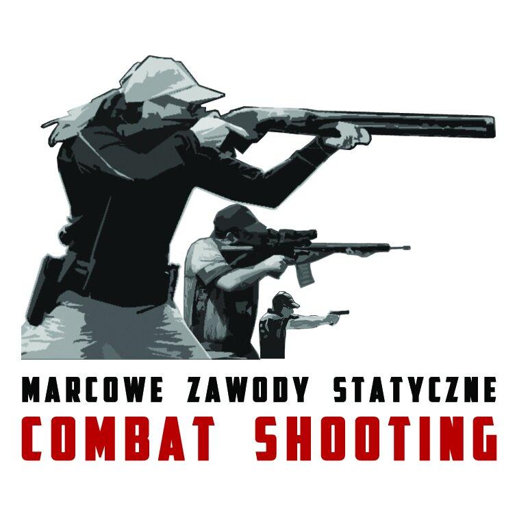 Marcowe zawody statyczne Combat Shootnig