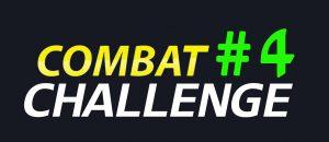 Combat Challenge #4