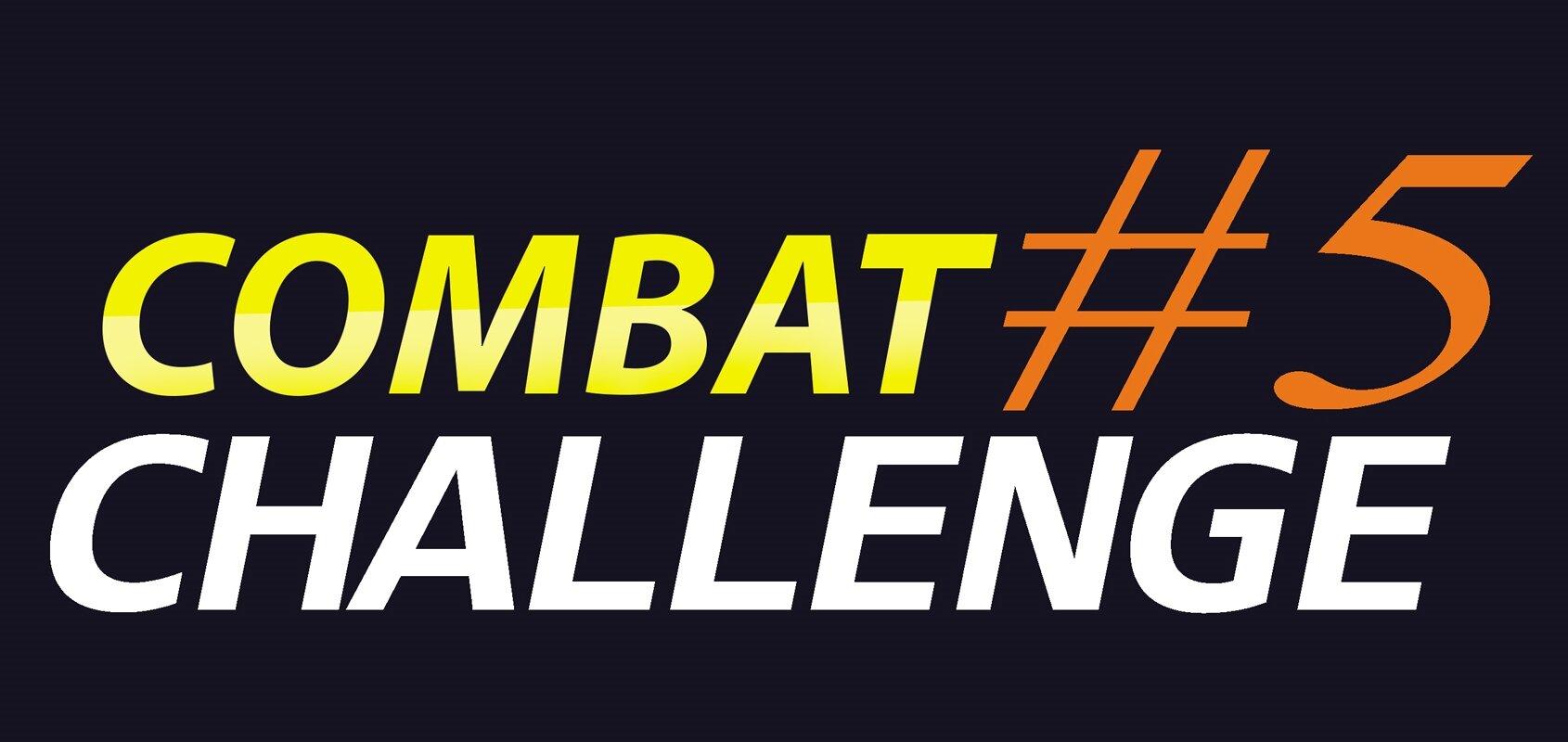 Combat Challenge #5